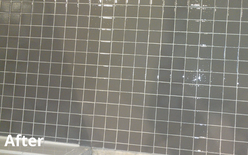Tile & Grout After